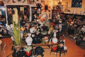 Mariposa Nursery Gift Shop