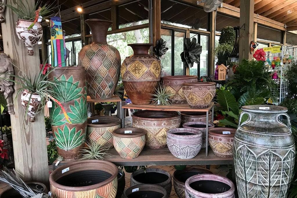 Mariposa Pottery